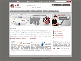 D2C, IT solutions provider company