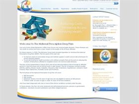 The Bahamas National Prescription Drug Plan