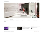 Dressroom boutique store - New website on PageTypes CMS